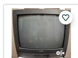I want sell old sony tv