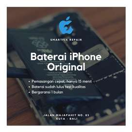 PROMO Baterai Batere Batre iPhone 6