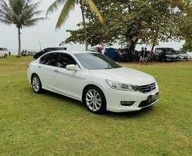 honda Accord cr2 VTI-L 2013 facelift