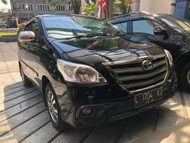 Innova G Diesel Matic Tangan Pertama!!!