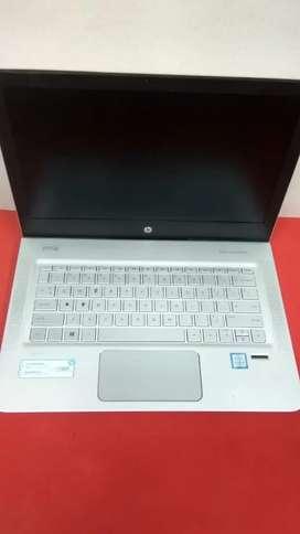 Hp Slim & Super fast Laptop
