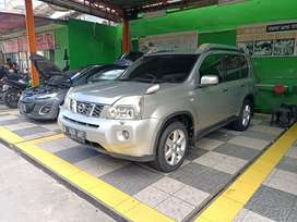 Nissan Xtrail xt 2,5cc mulus jok elekrik kulit keyles