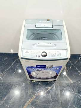 Samsung ag+ 6kg top load washing machine