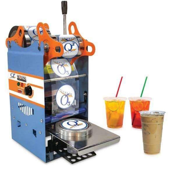 Cup Sealer Alat Press Plastik Gelas Praktis Dan Hemat - Baru