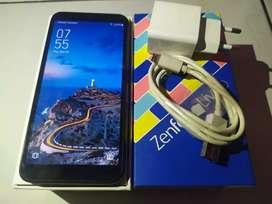 Zenfone Live L1 Ram 2/16Gb Fullset Murah Meriah