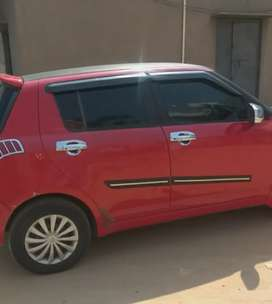 Maruti Suzuki Swift 2006 Petrol 40000 Km Driven