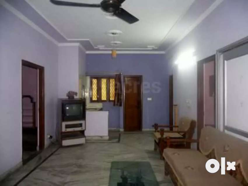 Fully furnished 3Bhk kothi for rent in sector 49 Noida 0