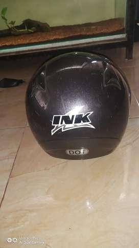 Helm INK masih mayan