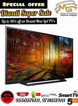 32 inch smart LED TV /// Lowest price Bumper deals on site (Buy Now)