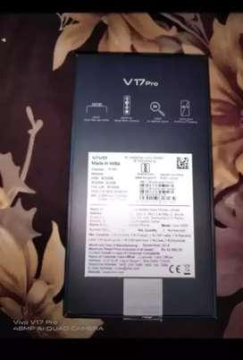 V17PRO new phone