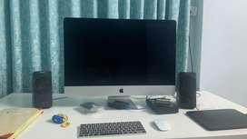 I mac 27inc