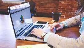 Dubai based IT company hiring web developers and Web designer
