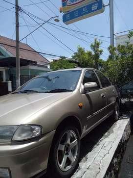 Mazda Familia th 1998