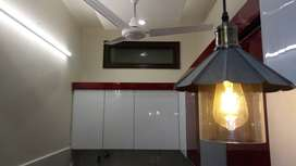 2 bhk Top Available with list and car parking