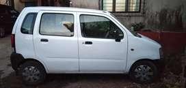 Maruti Suzuki Wagon R 2003