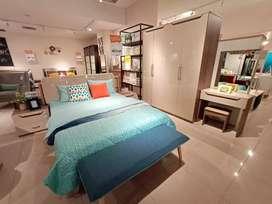 Bedroom Set Winfield Gratis Voucher 500 RB Promo DP 0%
