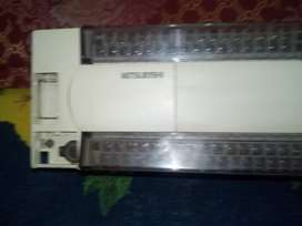 Fx2n-128mr plc available in good condition