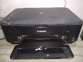 Canon Color Printer  with scanner