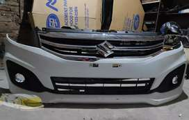 Bumper depan eritiga 2016 facelift