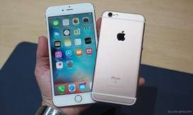 Apple iPhone 6s (64GB) in warranty