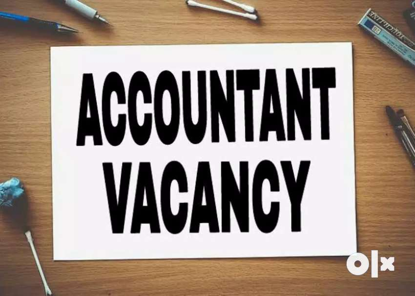 Wanted Accountant 0