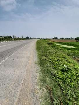 4.5 acres land for selling in urgent basis