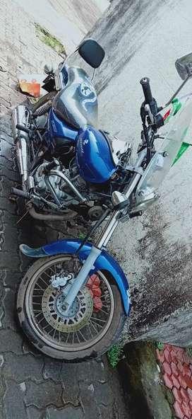 Brand new my bike full kadak condition