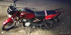 Good condition Yamaha 110cc