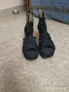 Party wear girls high heels sandals new