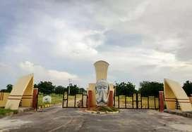 Pragati resorts ventures at Yadagirigutta