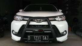 READY Tanduk depan TRD All new Avanza Pakai Lampu