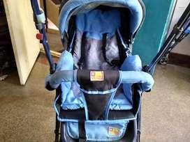 Baby pram for infants/Toddler's pram