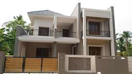 2000SqFt;6cents;  65 lac;3 bhk;ThaloreThrissur;