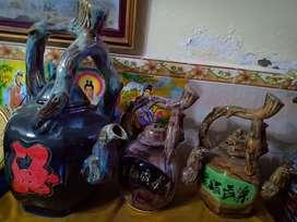 Guci antik borongan