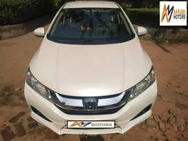 Honda City V, 2015, Petrol