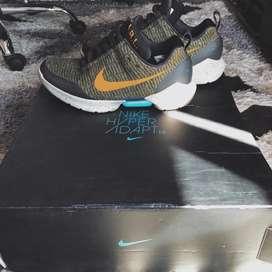 Nike Hyperadapt 1.0 Olive Green Flak