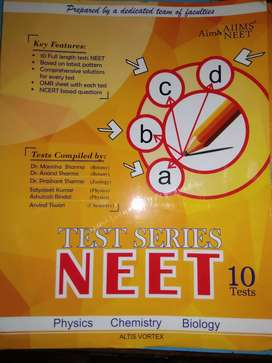 Test series NEET