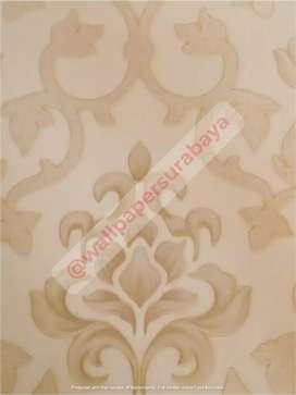 Promo Wallpaper dinding katalog baru motif terbaru harga murah