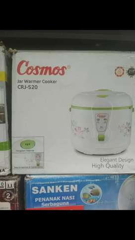 CRJ520. Magic com Cosmos 1,5 liter