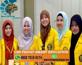 Guru les privat kerumah SD SMP SMA  UMUM
