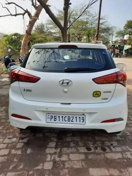 Hyundai Elite i20 2016 Diesel 51000 Km Driven
