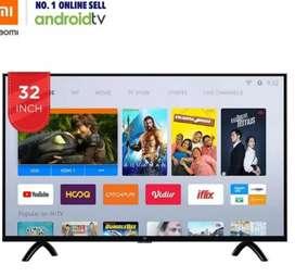 Xiaomi Mi TV 4A 32 inch - Smart Android TV