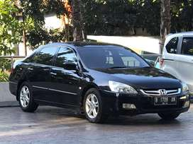 Dijual Honda Accord  2.4 VTI th 2006, original simpanan,