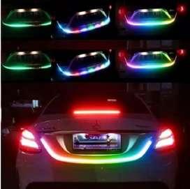 Lampu LED Bagasi RGB 120CM