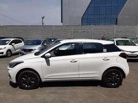 Hyundai Elite I20 Asta 1.4 CRDI (O), 2018, Diesel