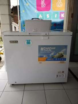 Freezer 200 liter