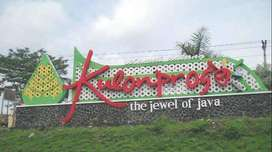 Lahan KEK Borobudur Investasi dengan Margin Tinggi