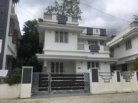 3 bhk 1600 sqft fully furnished gated community Villa at  kongorpally