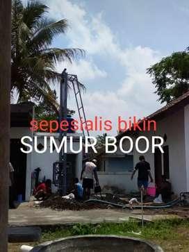 tukang sumur bor/ service pompa air 24 jam
