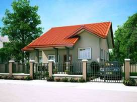 DTCP Approved Individual House near Padapai register office-75% Loan
